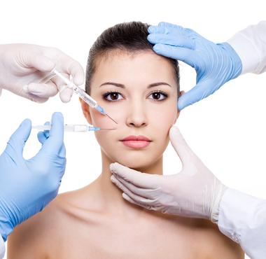 Arrugas - Ácido Hialurónico