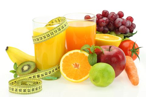 dietas personalizadas y proteicas